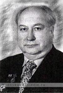 Баранов М.Т. Мценский литератор
